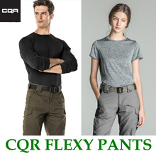 ★CQR TACTICAL PANTS★ MANS+WOMANS Work/Military Cargo pants /Utility Operator Pants/Casual pants