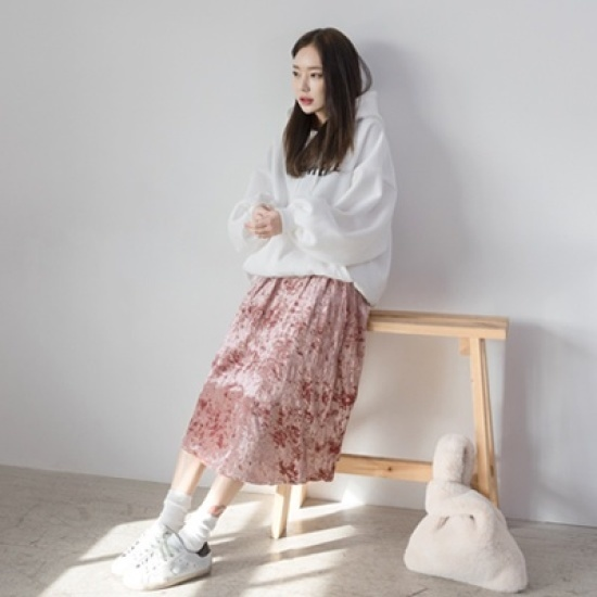 悪女日記】ロシアンワンピースジャケットワンピース シフォン/レースのワンピース/ 韓国ファッション
