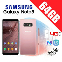 [Buy at RM 3345 with RM 400 Coupon Discount] SAMSUNG Galaxy Note 8 [6GB/64GB ROM] - 1Year Samsung Malaysia Warranty