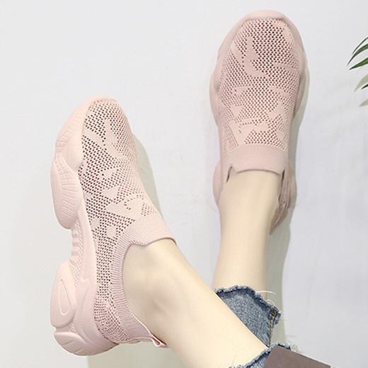 shop Women s Platform Sneakers Mesh