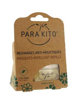 Parakito 2 Mosquito Repellent Refills