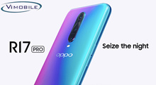 OPPO R17 Pro Telco Sealed Set | 2 years warranty by OPPO