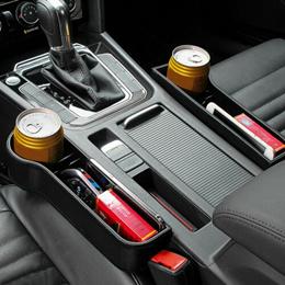 Car Non-Slip Interior Door cup cushion Mat Fit CC 2010-2017 Pack of 5