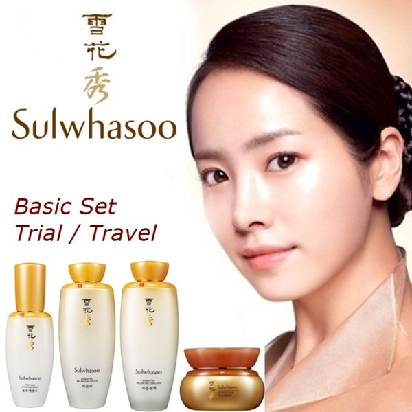 Sulwhasoo Deals for only RM76.5 instead of RM91