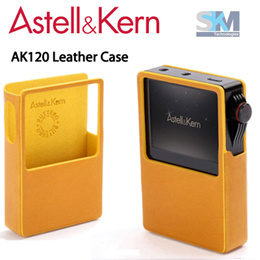 Astell and Kern AK120 Leather Case