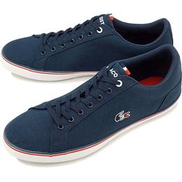 4337f3a60cf2  Japan genuine  LACOSTE Lacoste sneaker men s LEROND 218 1 QSP Leslon (CAM  0148