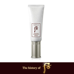 [the history of Whoo] Gongjinhyang : Seol Whitening Essence Sunscreen (SPF46/PA++) 45ml / LG care
