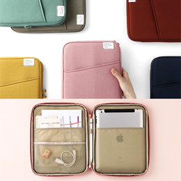 SWEET MANGO] LIVEWORK Pocket Tablet PC Pouch for Ipad - tablet case tablet casing tablet pouch