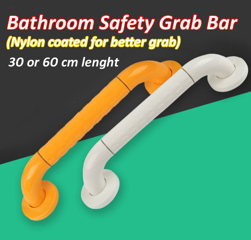 Qoo10 - Safety Grab Bars : Furniture & Deco