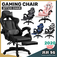 Gaming Chairs Series! ★Performance/Office/Racing Chairs ★Computer Table ★Storage ★Foam