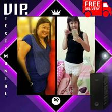 VIP Bio Mangosteen Complex Exclusive Weight Loss 100% Natural 黑色风暴 纯天然瘦身配方!~~ Slimming // Weight Loss // Diet Supplements~~