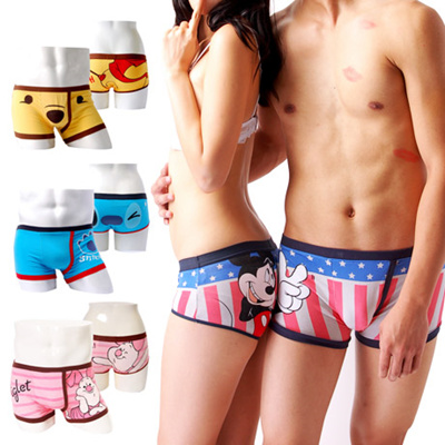 d471ed368 Qoo10 - walt disney couple underwear Search Results   (Q·Ranking): Items  now on sale at qoo10.sg
