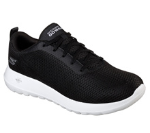 SKECHERS EXCLUSIVE I MEN SHOE 54601BKW