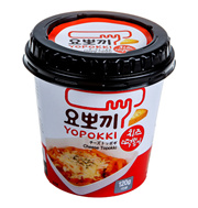 Cheese Topokki(for one)