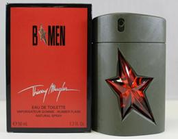 THIERRY MUGLER B MEN EAU DE TOILETTE 50ML