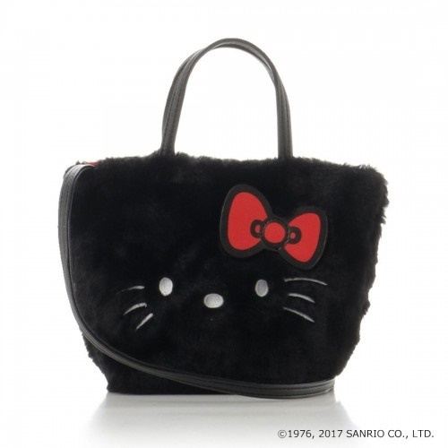 fit to viewer. prev next. Colors By Jennifer Sky Hello Kitty Corelle Fur Sling  Bag ... 0489009870f99
