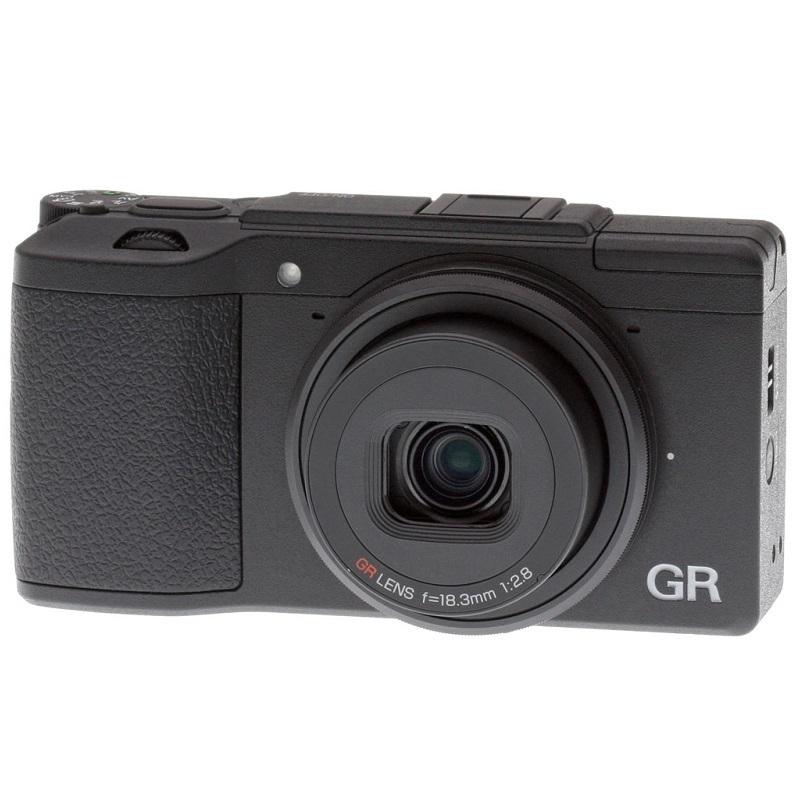 RICOH GR II 大光圈數位相機