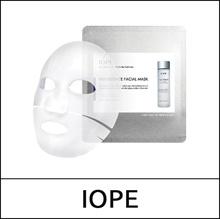 [IOPE] ★Big Sale★ Bio Essence Facial Mask 23ml * 5ea / Bio essence mask