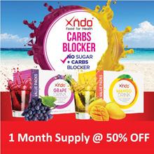 30 Days Supply Carbs Blocker Drink