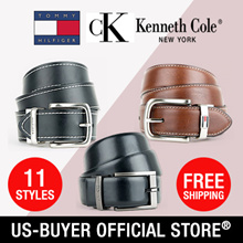Tommy Hilfiger / Kenneth Cole Belt Collection © US-Buyer Official Store ®