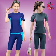 Plus Size Multi-purpose 2pc Women Swimwear/Swimsuit