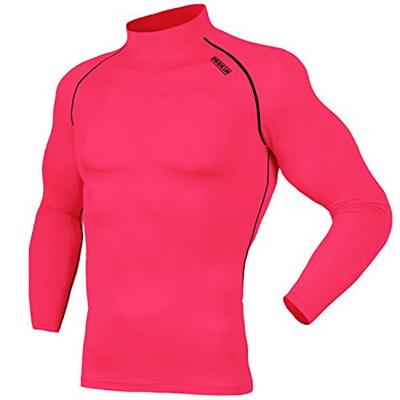 d8c4162e57a20 DRSKIN Compression Cool Dry Sports Tights Shirt Baselayer Running Leggings  Yoga Rashguard Men