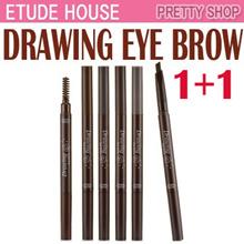 ★Etude House★ [1+1] BUY1 GET 1FREE! Drawing Eye Brow Pencil