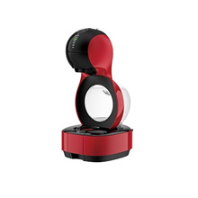 Nestle Dolce Gusto with tariff MD9777-DR Dark Red
