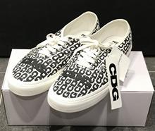 commedesgarcons vans shoes JAPAN