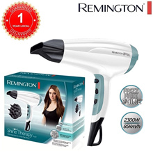 REMINGTON D5216 / 5215Shine Therapy Hair Dryer 2300W Ionic Conditioning Frizz  Shine[1 YEAR WARRANTY