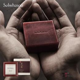 [Sulwhasoo]Royal Soap 70g*3pcs/Herbal Soap / Korean Cosmetics ♥ The Golden Fishery