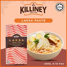 Killiney Laksa Paste