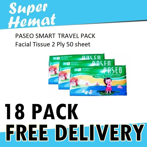 [18 PACK Deals for only Rp52.000 instead of Rp52.000