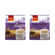 [Bundle Of 2] SUPERNUTREMILL 4 in 1 Cereal with Black Rice