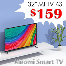 [LOCAL WARRANTY] Xiaomi Mi TV 32 // 43 // 50 inch | Smart TV | 1 Year Warranty!