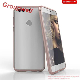 Metal Frame Bumper Case For Huawei Honor 8  20995