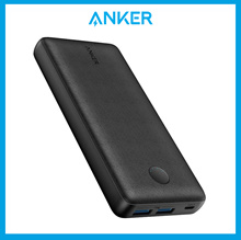 Anker PowerCore Select 20000mAh Dual 18W Output High Capacity Powerbank 18 Month Warranty