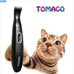 Dog Electric Shaver Mini❤Toes/Paw Pads Professional Pet Trimmer❤Cordless Clipper/Ears around /Eyes