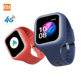 Xiaomi Mitu 3C Childrens Smart Watch 4G Gps Child Watch Ipx7 Waterproof Children Smart watch