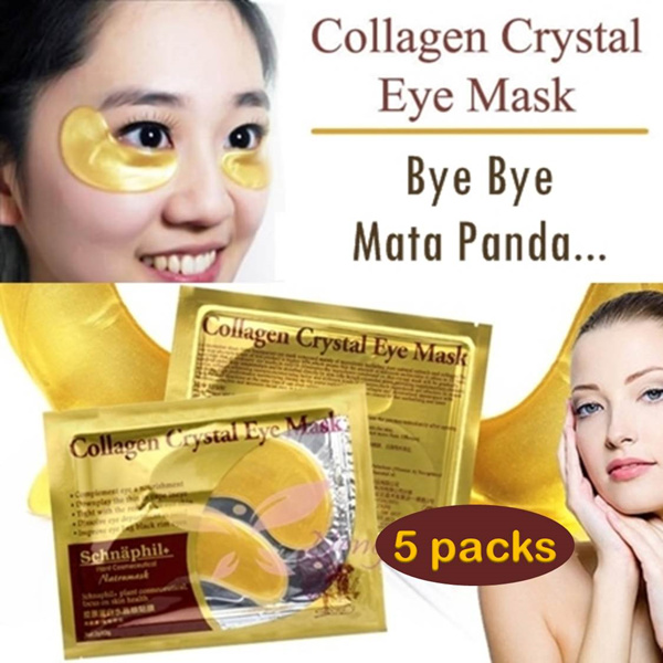 5 packs MASKER MATA Deals for only Rp7.500 instead of Rp10.274