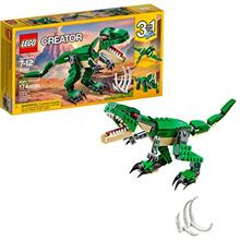 [LEGO] 6175243 - Creator Mighty Dinosaurs 31058 Dinosaur toy