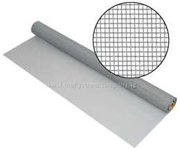 Fiberglass Mesh / Net / Netting | For use with DIY Magnetic Flyscreen Mosquito Insect Net