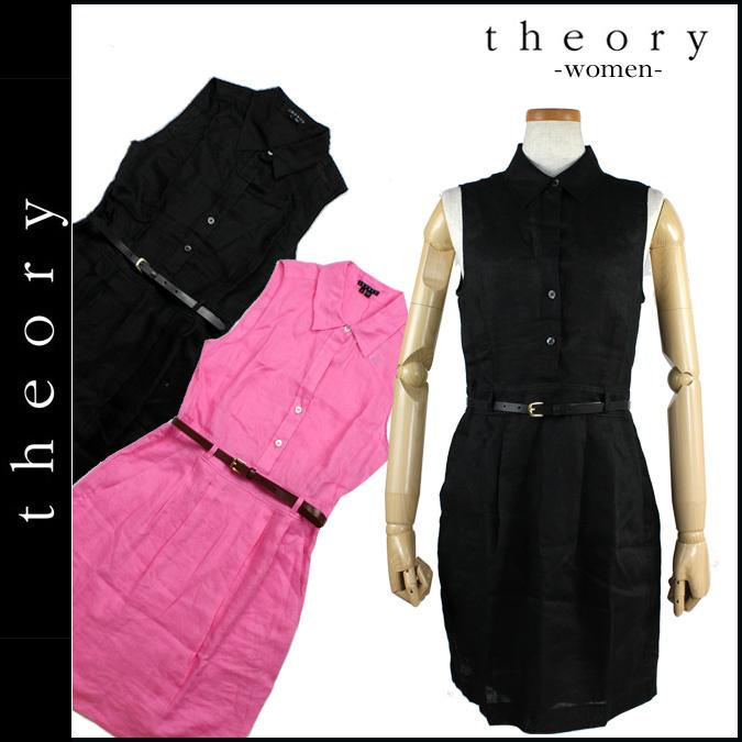 セオリー theory ワンピース ドレス レディース