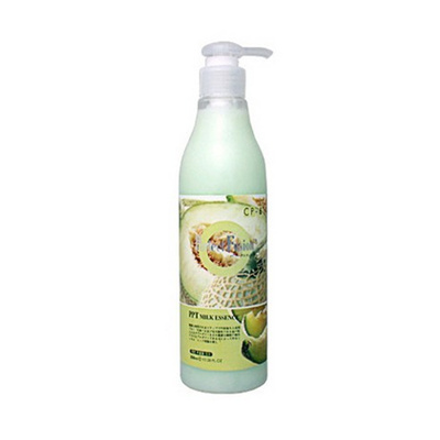 [Curling Essence ck103] Bon Perfect Fusion PPT Milky Essence 300ml_ Hair /  Beauty Supplies
