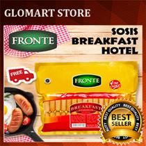 Sosis Fronte Breakfast Hotel 1KG ( FREE SHIPPING JABODETABEK )
