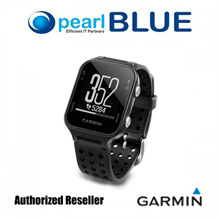 Garmin Approach® S20 Black | Style on the Wrist Performance on the Course