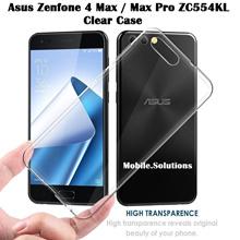 Asus ★ Max Plus M1 ★ Zenfone 4 Selfie ★ 5 Lite ★ 5/5Z ★ 4 Max Pro ★ 3 Max 5.5 ★ Live 5.0 ★Clear Case