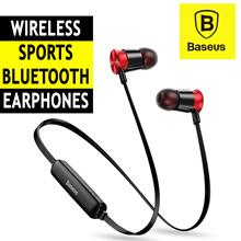 ★Baseus Lightning Port Earphone★Wireless Bluetooth earphones★Earpiece Headset Samsung Iphone