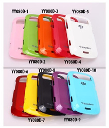 [ 1+1 HOT SALE ] Case handphone Pastel blackberry Dakota 9900