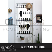 [NEW PRODUCT] SHOES RACK HOOK 24005C30